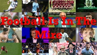Lots Of Things Happened In Soccer In 2014 And Here Are Many Of Them