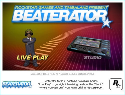 Beaterator Gallery