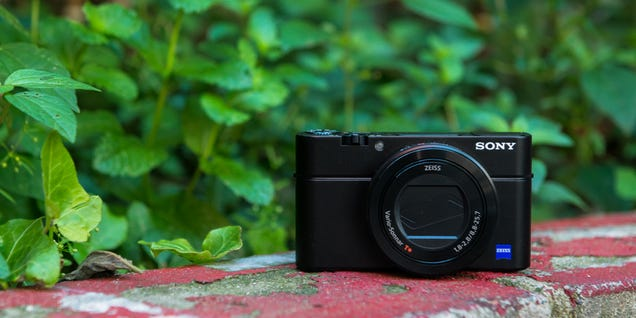 ​Sony RX100 III Review: The Best Pocket Point-and-Shoot (For a Price)