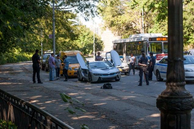 2015 BMW i8: The Jalopnik Review