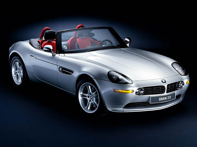 There Is One Less Z8 In The World