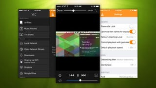 VLC Gets Extensions, Resume Playback, and Comes Back to iOS