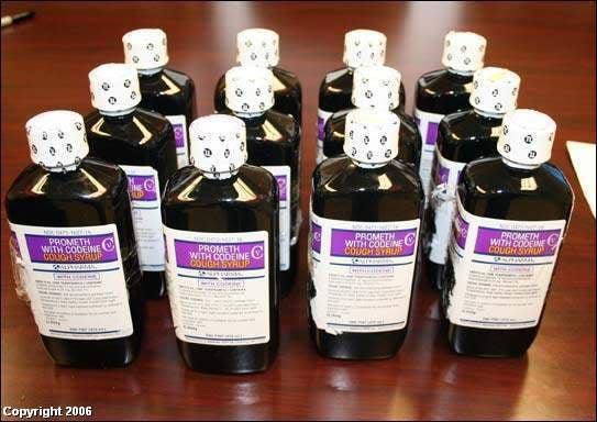 ESPN Finally Discovers Purple Drank