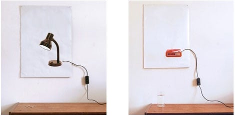 Working Gadget Paintings Decorate Your Nerd Cave