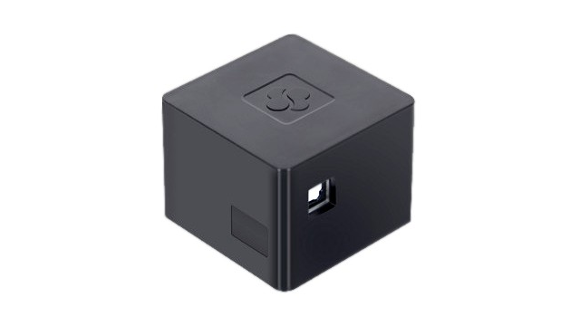 You Can Own This Adorable 2-Inch Cube PC For Just $45