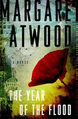 Margaret Atwood's Latest Deals With Financial Crisis, Horrific Floods, Hymns About Al Gore