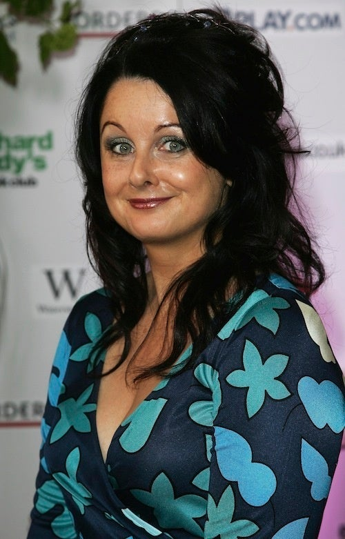 Under The Duvet, Marian Keyes Is Battling Depression
