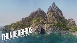 Thunderbirds Are Go! - First look