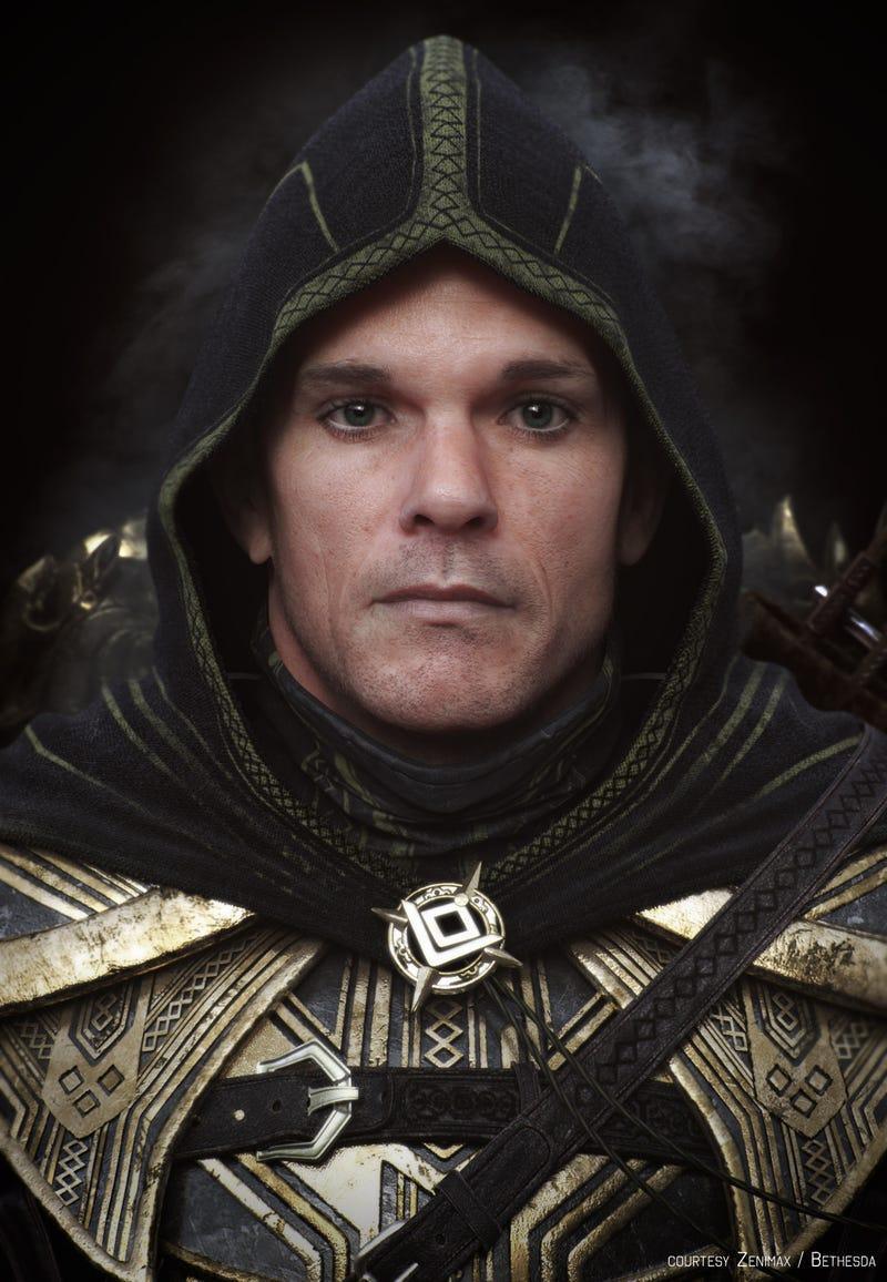 Cheer Up Dude, Elder Scrolls Online Is Alright