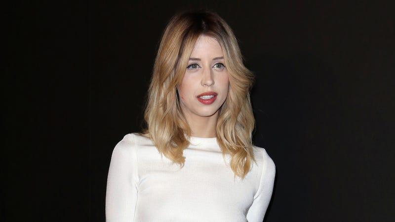 Coroner Rules Peaches Geldof's Death a Heroin Overdose