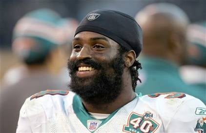 Ricky Williams - Battier Than You Realized