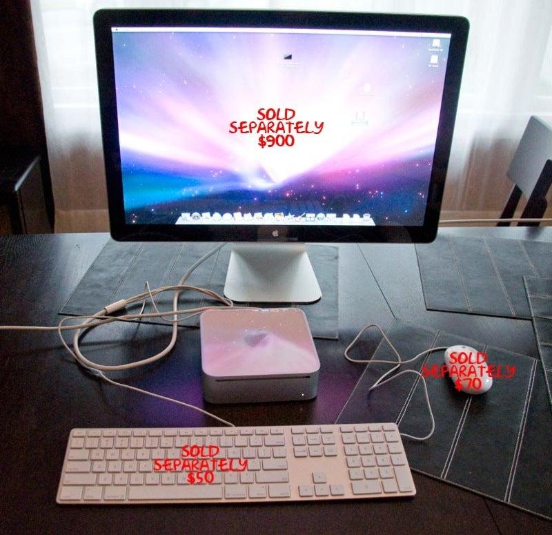 Mac Mini 2009 Review