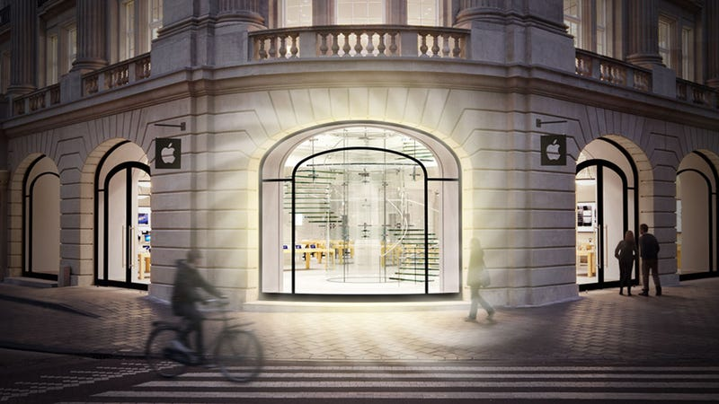 How Apple and Other Retailers Subtly Seduce You in Their Stores