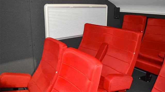 More People Would Camp If All Trailers Had Home Theaters