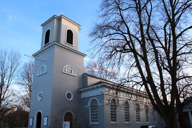 14 Gorgeous Wedding Venues in States Where Gay Marriage Is Legal