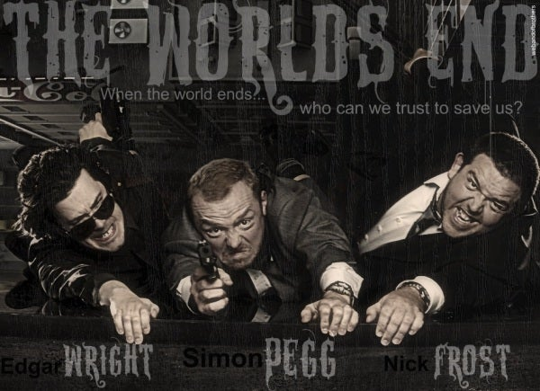 WaTch ThE WoRld'S EnD OnLinE