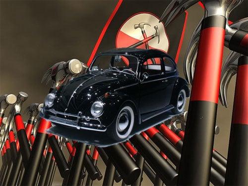 """Volkswagen Wants To """"Dominate"""" U.S. Market, Triple Sales"""