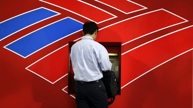 Bank of America Declares Living Customer Dead for Three Years