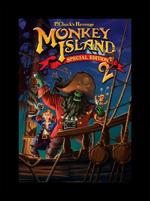 Monkey Island 2 Special Edition Hits this Summer