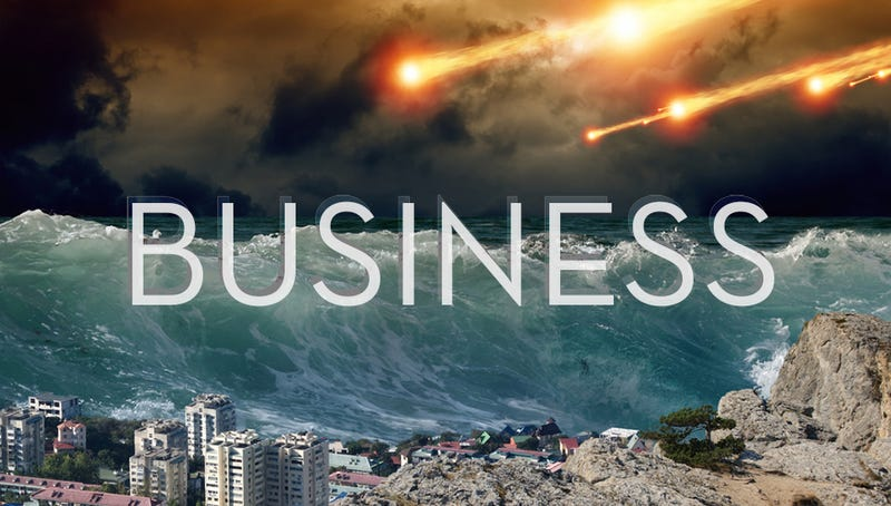 This Week In The Business: Destroyer Of Studios