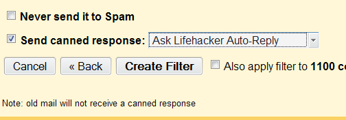 Use Gmail's Canned Responses for Smarter Autoresponders