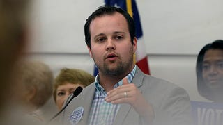 Josh Duggar Accused of Molesting Several Sisters as a Teen: Reports