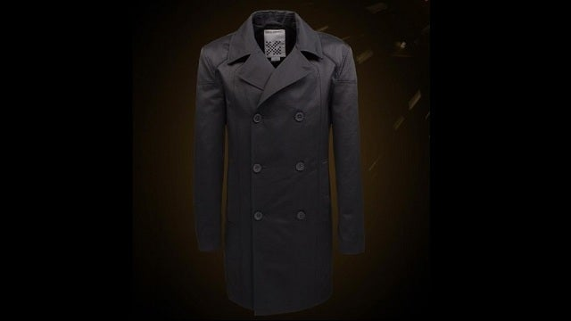 Finally! Video Game Clothing That's Stylish, Understated, and Perfect for Daily Wear