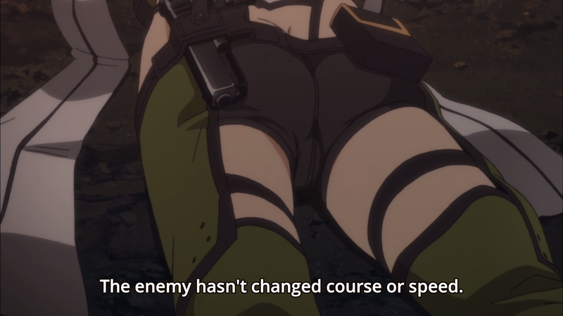 Ramblings on SAO2 Ep. 2