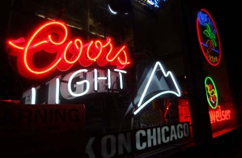 Coors Puts Beer Waste To Use As Ethanol