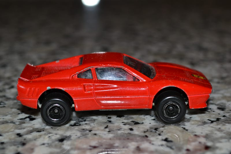This 1:56 Ferrari GTO Was Responsible For Some Of My First Words