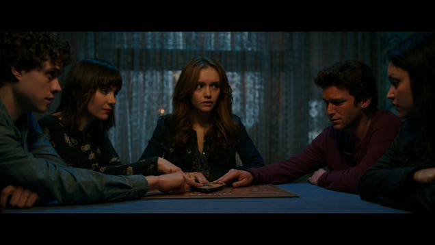 Ouija Proves That Movies Based On Random Products Have Hit Rock Bottom