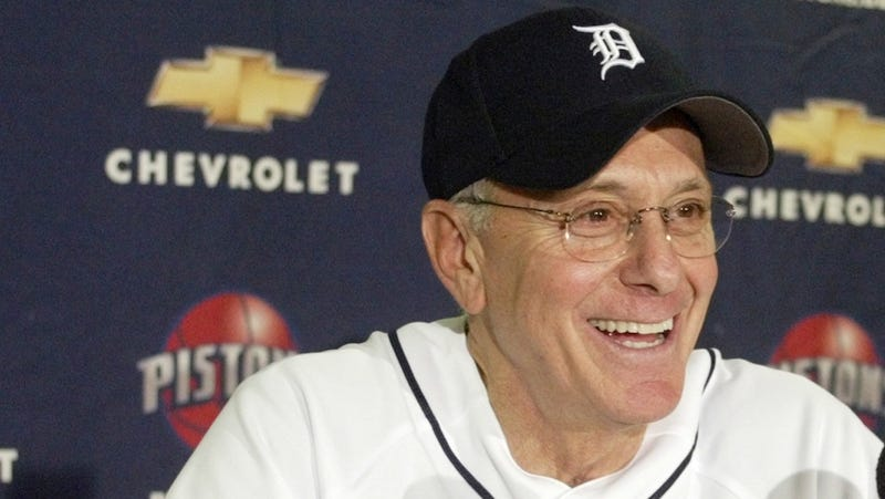 Larry Brown Interested In Job
