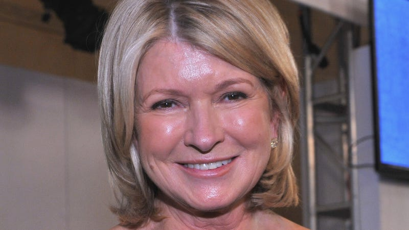 Is Martha Stewart the New Hipster Hero?