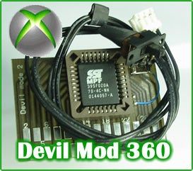 Details on Xbox 360 Dual Firmware Mod Released