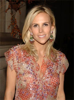 Tory Burch Is So Over Lance Armstrong