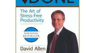 Free Bundle of GTD Articles Written By David Allen