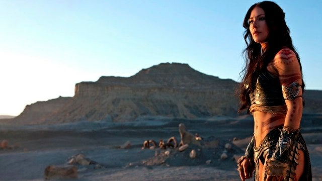 Watch the alternate opening sequence of John Carter. Could it have helped the movie?