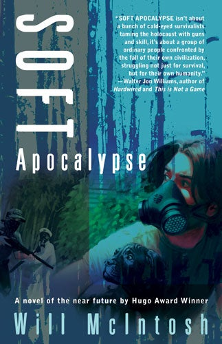 April books bring post-apocalyptic futures, growing up superheroic, and more young-adult dystopia!