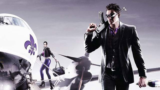 All-You-Can-Eat DLC Plan Rumored for Saints Row: The Third