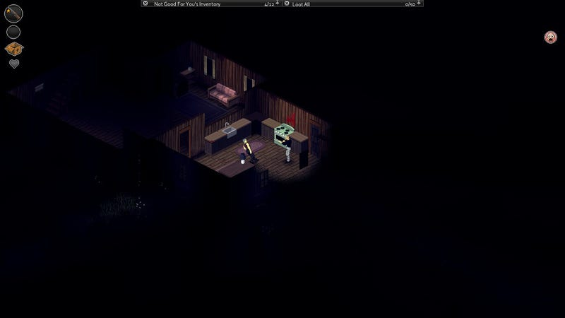 NotGoodForPreview: Project Zomboid