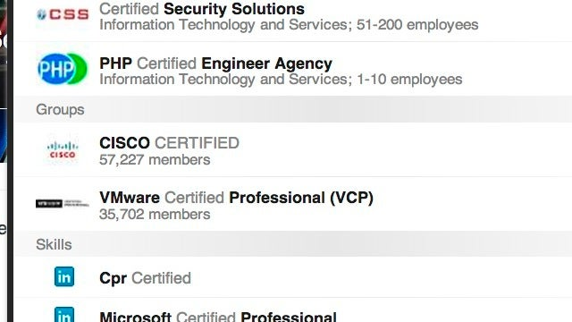 Will a Certification Really Help Me Get a Better Job?