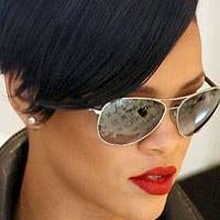 Rihanna: 33 E. 60th St.