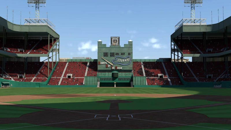 Classic Stadiums Will Be Unlockable, Won't Be Easy