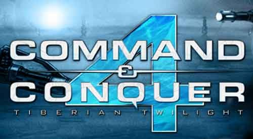 Command & Conquer 4 Gets A Real Name