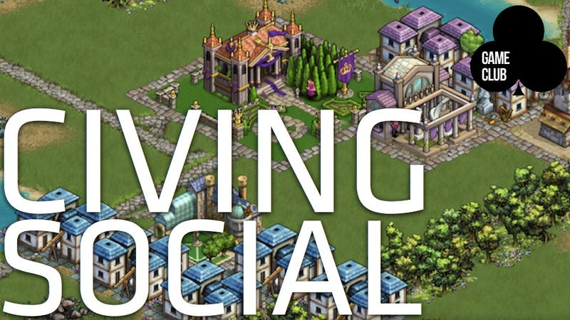 It's Time to Give Your Final Thoughts on CivWorld!