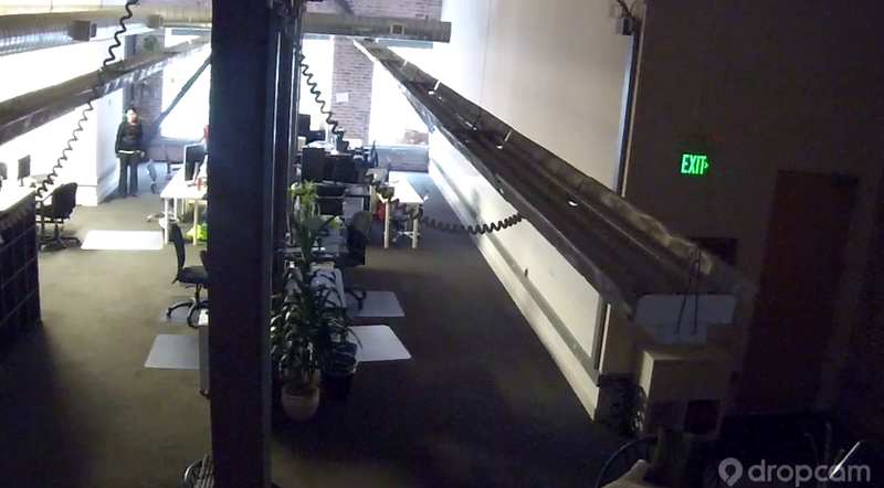 Bootcut Bandit Hits Startup Offices In San Francisco