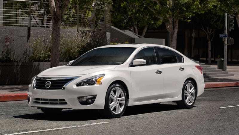 Five Cars That Shouldn't Be Autocrossed