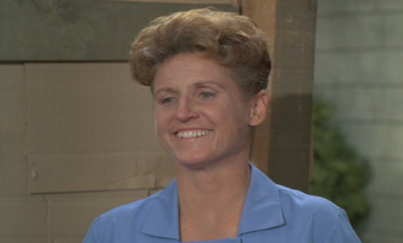 Brady Bunch Actress Ann B. Davis Dies at 88