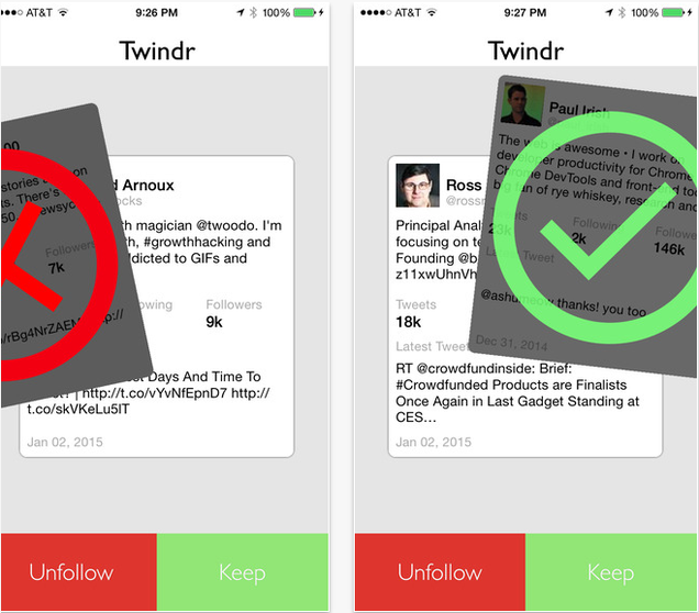 Meet Twindr, the Twitter/Tinder Mashup You Never Knew You Didn't Need