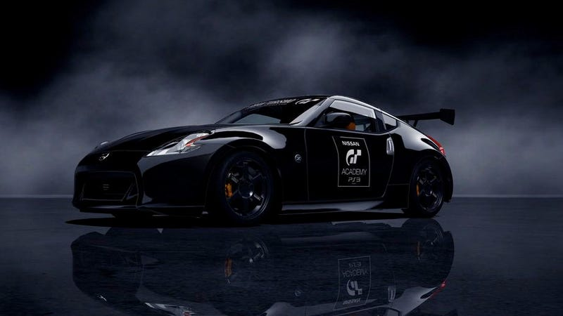 Videogame hot shoe to race in real 24 Hours of Le Mans